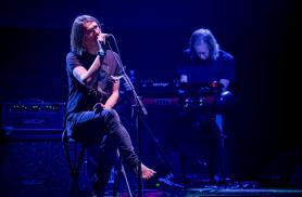 Steven Wilson w Polsce fot. Robert Wilk