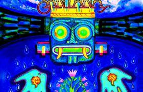 """Carlos Santana prezentuje teledysk do utworu """"MOVE"""""""