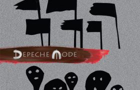 """Premiera płyty Depeche Mode """"SPiRiTS in the Forest""""!"""