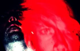Rafa Identity - 'Devil in a man' - nowy EP album