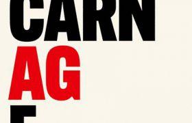 "Nick Cave & Warren Ellis prezentują ""CARNAGE""!"