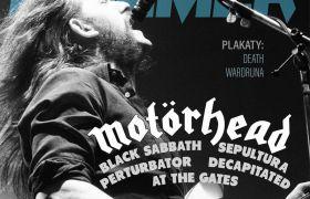 Sierpniowy Metal Hammer