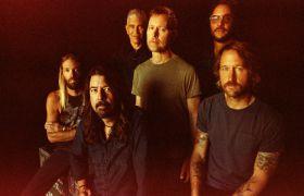 Posłuchaj drugiego utworu z nadchodzącej płyty Foo Fighters!