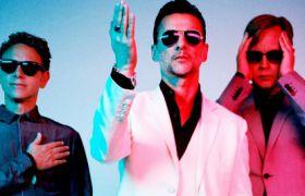 """Depeche Mode ogłaszają premierę limitowanego boxu """"Ultra – The 12'' Singles"""""""