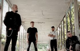 Nowe lyric video od Disout