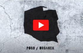 ØRGANEK / TEASER / POGO MINI TOUR 2020