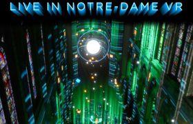 Spektakularny koncert Jean-Michel Jarra już we wrześniu na CD, LP i Blu-Ray!