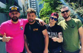 Krakowskie punkowe CF98 prezentuje nową ep-kę