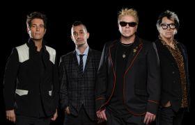 Kultowy zespół The Offspring ogłasza nową płytę