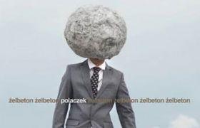 """POLACZEK PREZENTUJE """"ŻELBETON"""""""