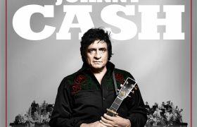 Johhny Cash & The Royal Philharmonic Orchestra 13 listopada