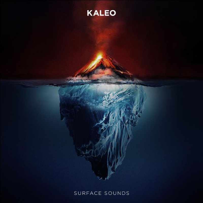 "Kaleo ""Surface Sounds"""