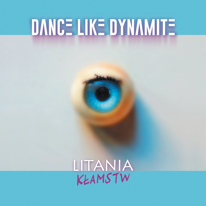 Dance Like Dynamite nowy album !