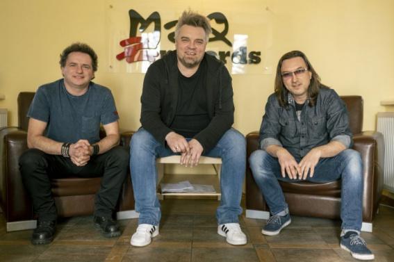 Kruk & Wojtek Cugowski - kwintesencja wolności - kolejne szczegóły nowej płyty!