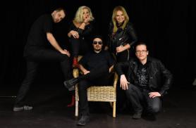 1ONE - koncert w audycji Rock Radio 20 listopada o godz.19.00