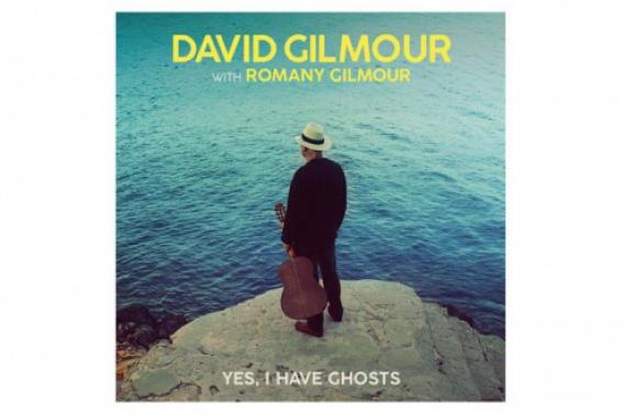 DAVID GILMOUR 'YES, I HAVE GHOSTS'  PIERWSZY OD PIĘCIU LAT NOWY UTWÓR ARTYSTY! PREMIERA: 3 LIPCA 2020