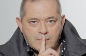 Cytadela - Tomek Wasyłyszyn wywiad !