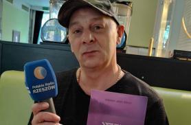 1984 - Piotr Mizerny Liszcz posłuchaj wywiadu !