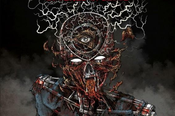 Arch Enemy coverowe szaleństwo na CD i winylach !
